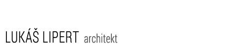 ing. arch. Lukas LIPERT portfolio